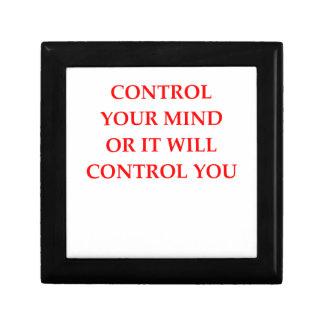 CONTROL GIFT BOX