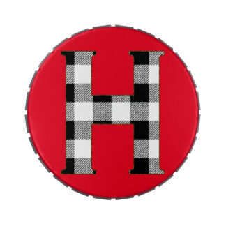 Control H de la guinga Latas De Caramelos