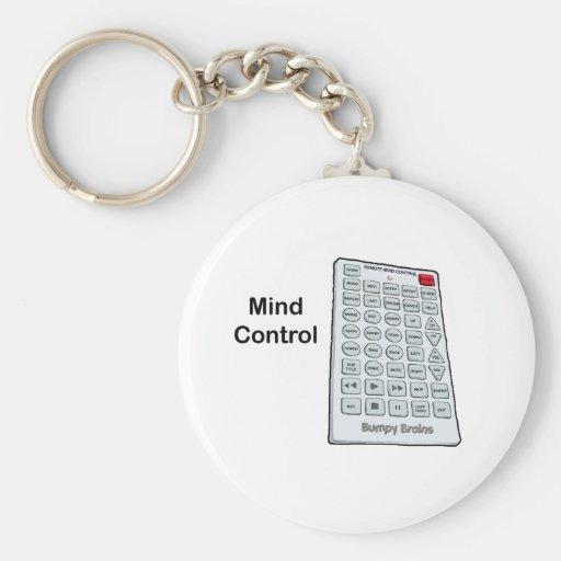 Control mental llaveros