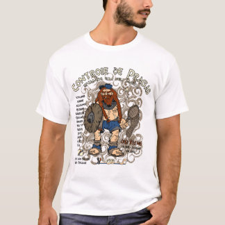 Control of Plagues T-Shirt