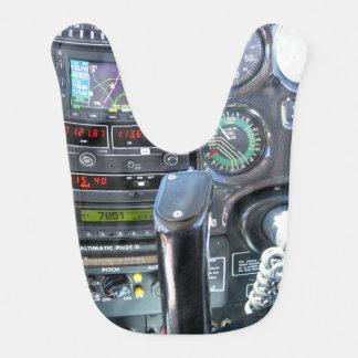 Control Panel Bib