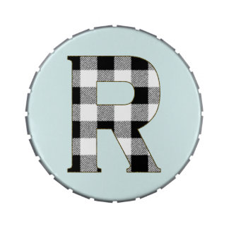 Control R de la guinga Jarrones De Caramelos