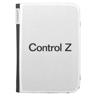 control z cases for kindle