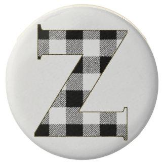 Control Z de la guinga