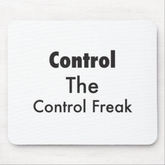 Controle el obseso del control mouse pads