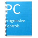 Controles progresivos libreta
