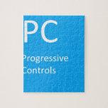 Controles progresivos puzzles con fotos