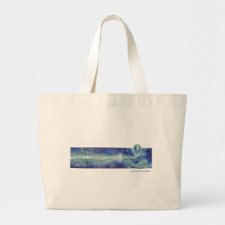 Controlled Release Tote Bag