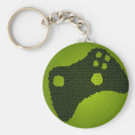 Controller keychain (Xbox 360)