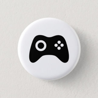 'Controller' Pictogram Button