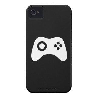 Controller Pictogram iPhone 4 Case