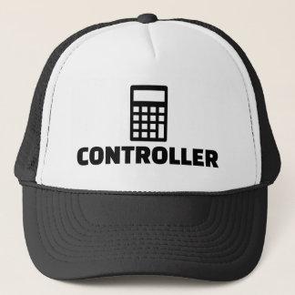 Controller Trucker Hat