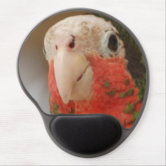 Conure Gel Mouse Pad