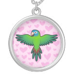 Conure / Lorikeet / Parrot Love Custom Jewelry