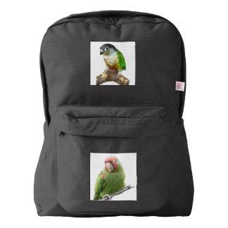 Conures American Apparel™ Backpack