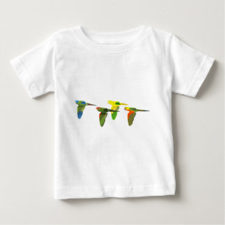 Conures! Baby T-Shirt