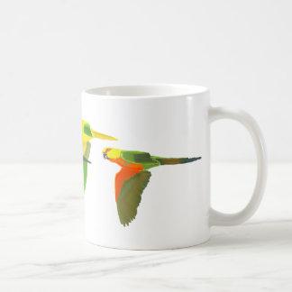Conures! Coffee Mug