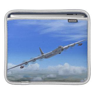 Convair B36 SAC Bomber iPad Sleeve
