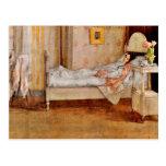 Convalescence Postcard