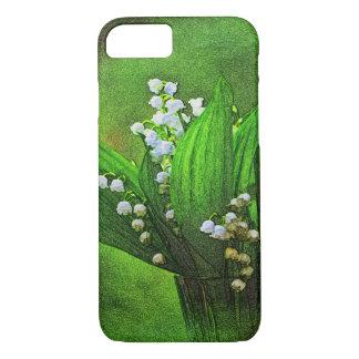 Convallaria majalis iPhone 8/7 case