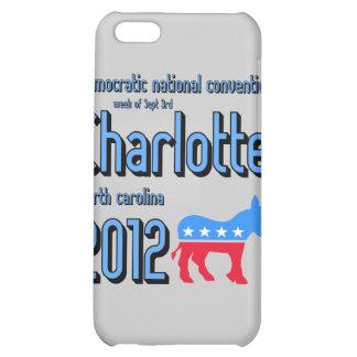 convenio 2012 de Charlotte