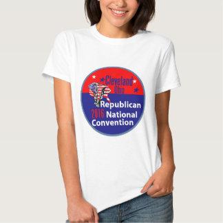 Convenio 2016 del republicano camisas
