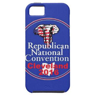 Convenio 2016 del republicano iPhone 5 protector
