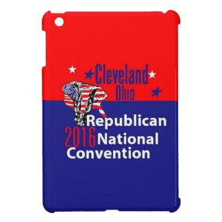 Convenio 2016 del republicano