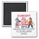 Convenio 2016 del republicano imán cuadrado