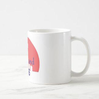 Convenio 2016 del republicano taza de café