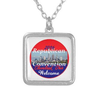 Convenio republicano 2016 colgante cuadrado