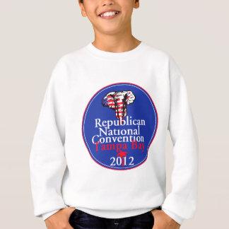 Convenio republicano sudadera