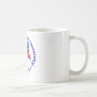 Convenio republicano taza de café