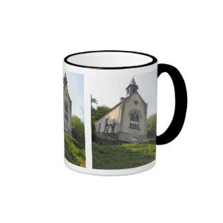 Convent, Arbois Coffee Mugs
