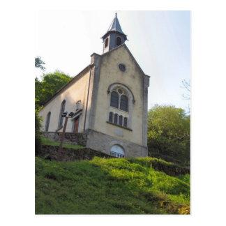 Convent, Arbois Postcards