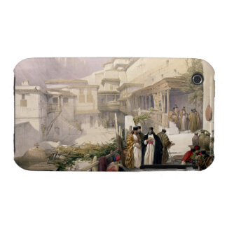 Convent of St. Catherine, Mount Sinai, February 17 iPhone 3 Cover