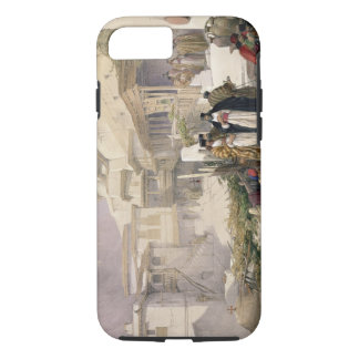 Convent of St. Catherine, Mount Sinai, February 17 iPhone 8/7 Case