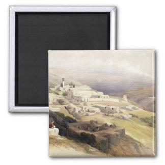 Convent of the Terra Santa, Nazareth Magnet