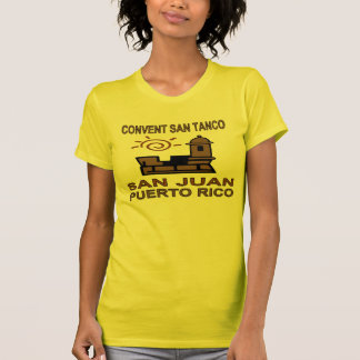 Convent San Tanco T-Shirt