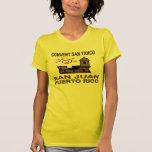 Convent San Tanco Tee Shirt