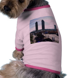 Convention Center Dog Shirt
