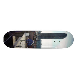 Convention Center Skateboard Decks