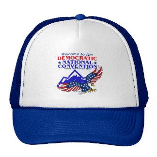 Convention DNC Obama Hat
