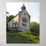 Convento, Arbois Impresiones