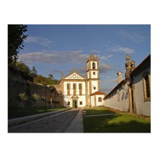 Convento de Alpendurada Postal