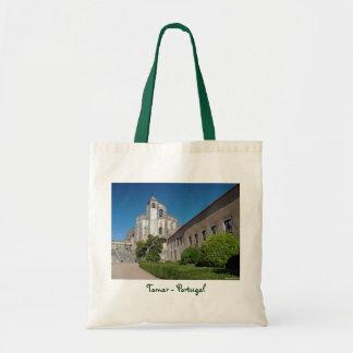 Convento de Cristo Bolsa Tela Barata
