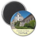 Convento de Cristo Fridge Magnet