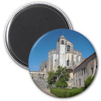 Convento de Cristo Imán Redondo 5 Cm