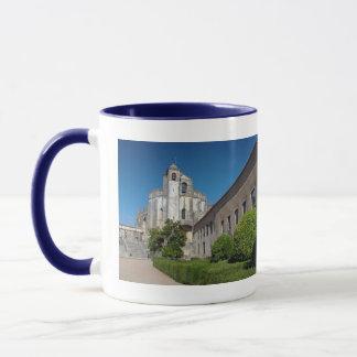 Convento de Cristo Mug