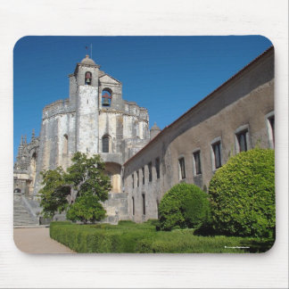 Convento de Cristo Tapete De Raton